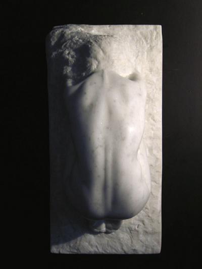 Die Auszogne - Marmor